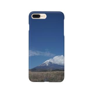 fujisan 2017 Smartphone cases