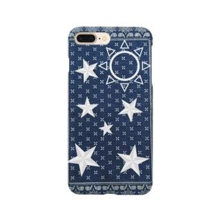 ブルースターライト Smartphone cases