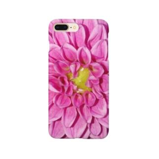 Dahlia Smartphone cases