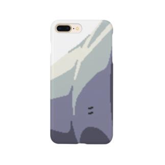 宇宙船 Smartphone cases