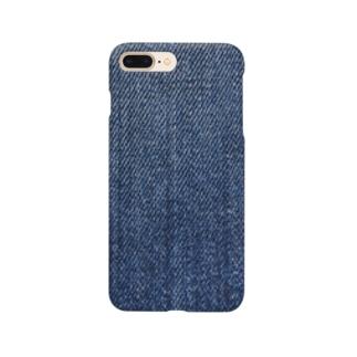 藍 Smartphone cases