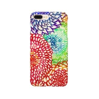 aurinkoのWa Smartphone cases