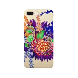 エナジー Smartphone cases