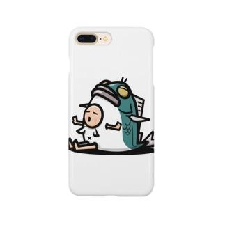 魚ing Smartphone Case