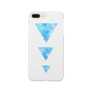 3square Smartphone cases