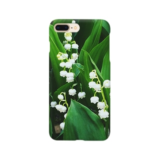 Lily of the Valley Smartphone cases