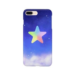 ポラリス Smartphone cases