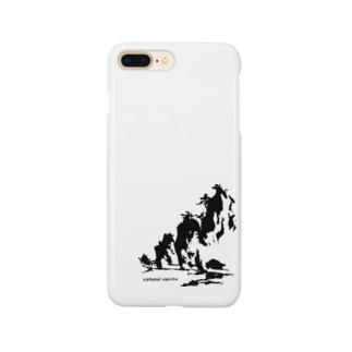zenkaiグッズBk Smartphone cases