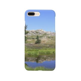 第2ハートレイク Smartphone cases