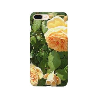 薔薇屋の黄薔薇Ⅱ Smartphone Case