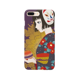 CrA girl Smartphone cases