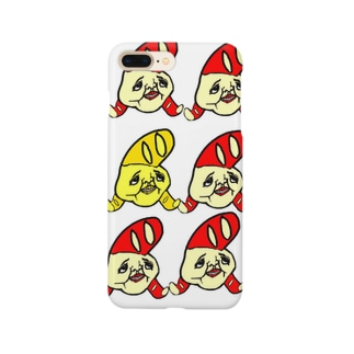 WIN名ちゃん Smartphone cases