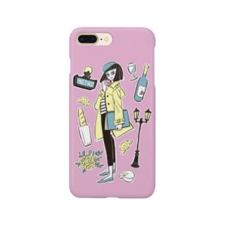 Parisienne Smartphone Case