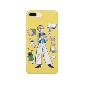 Bookworm Smartphone Case