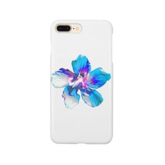Flower-Sky Smartphone cases