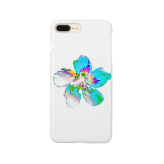 Flower-rainbow Smartphone cases