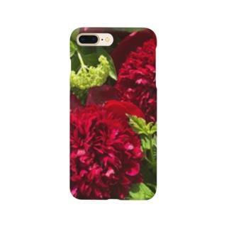 オブラートの色んなやつの店のオブしゃくやく Smartphone cases