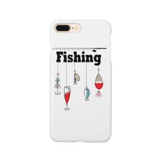 Fishing Smartphone cases