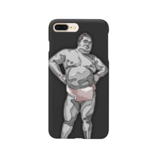 リッキシン Smartphone cases