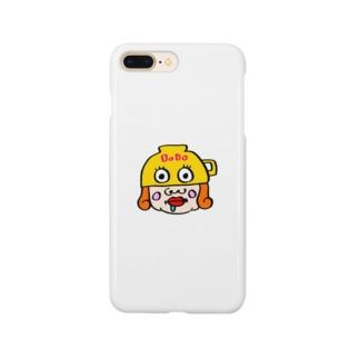 DODOちゃん Smartphone cases