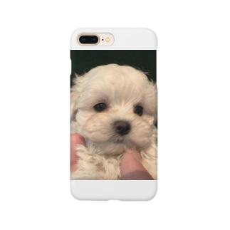 マルプー Smartphone cases