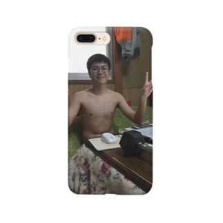 イケてる男 Smartphone cases