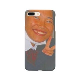 チマチョゴリ Smartphone cases