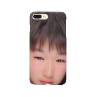 門番 Smartphone cases