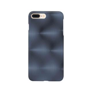 シルバー   クール COOL Smartphone cases