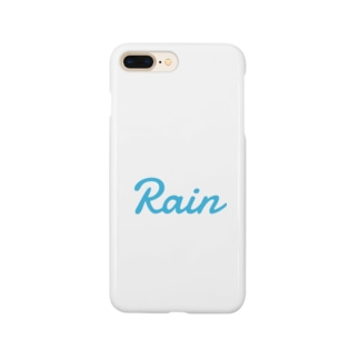 Rain Smartphone Case