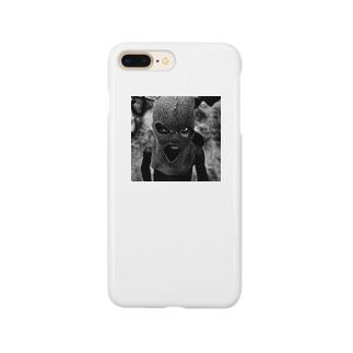 RETURN Smartphone cases