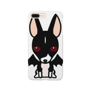 悪魔犬フィア Smartphone Case