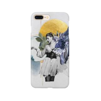 Watercolor Tactile Smartphone Case