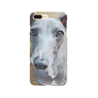 看板犬ラル Smartphone Case