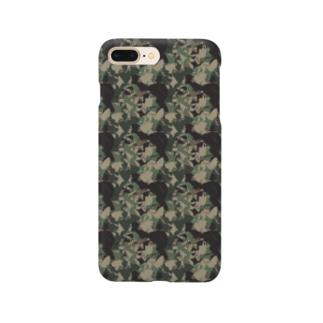 Hartman Warface Camo Smartphone cases