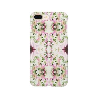 flower4 Smartphone cases