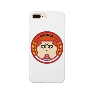 パ紋No.2986 OIRIKOK Smartphone cases