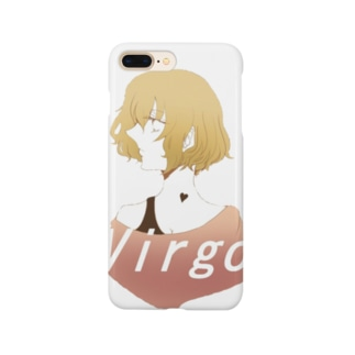 Virgo Smartphone cases