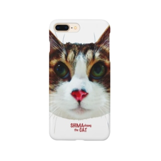 SHIMA chang the CAT 4 Smartphone cases