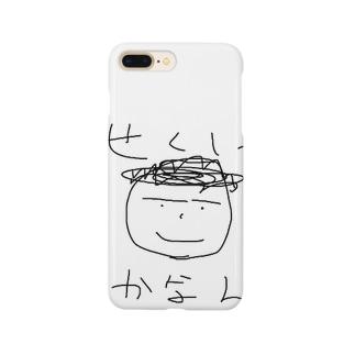 せくし~かなん Smartphone cases