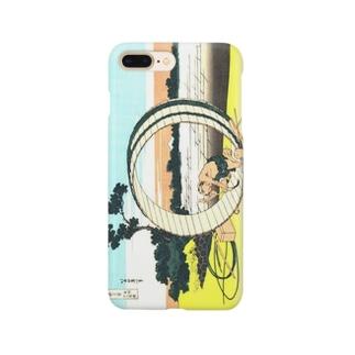 ukiyoe-富嶽三十六景-尾州不二見原-葛飾北斎(スマホケース) Smartphone cases