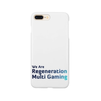 We Are RMG Smartphone cases