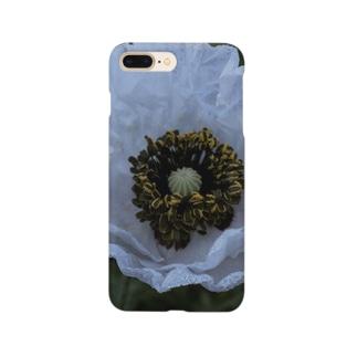 ポピー Smartphone cases