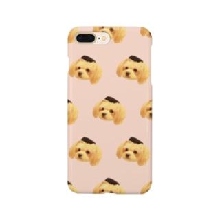 可愛いここ Smartphone cases