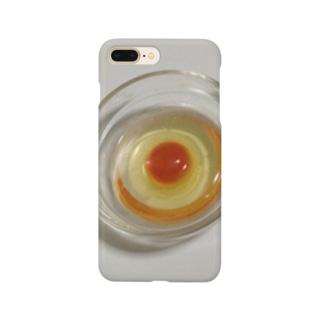 生たまご Smartphone cases