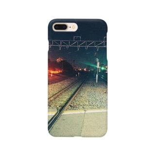 夜が明けたら Smartphone cases
