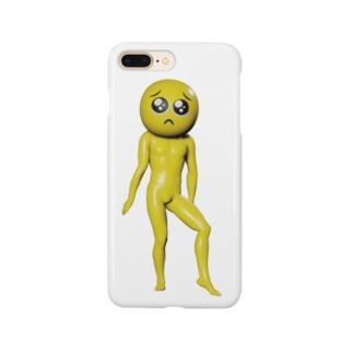 かわいいPIEN Smartphone cases