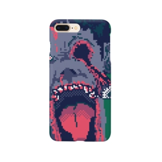 良いゾンビ Smartphone cases