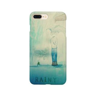RAINY Smartphone cases