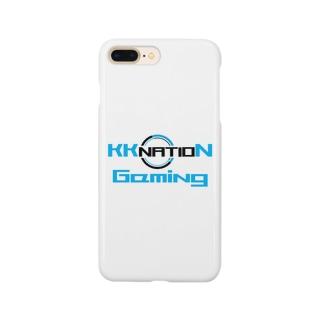 KKnationGaming 2 Smartphone cases